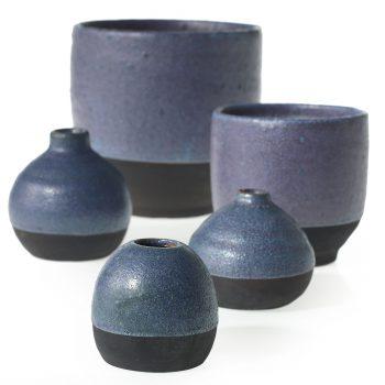 Levi Ceramic Pot Collection