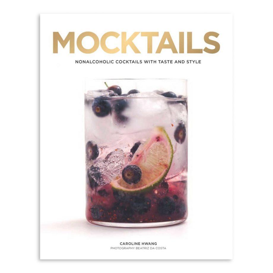 Mocktails Book By Caroline Hwang