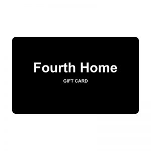 Fourth Home gift card