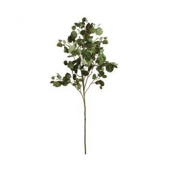 "51"" green aspen branch"