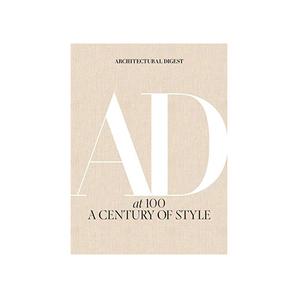 Architectural Digest At 100 A Century Of Style Fourth Home