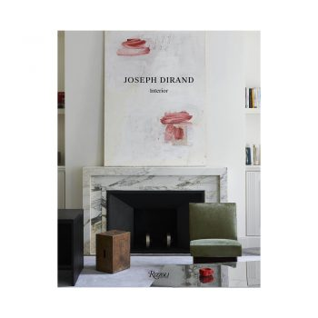 joseph dirand interior coffee table book