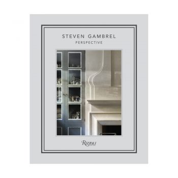 Steven Gambrel: Perspective coffee table book